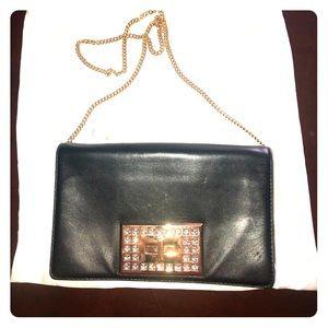 Michael Kors handbag clutch